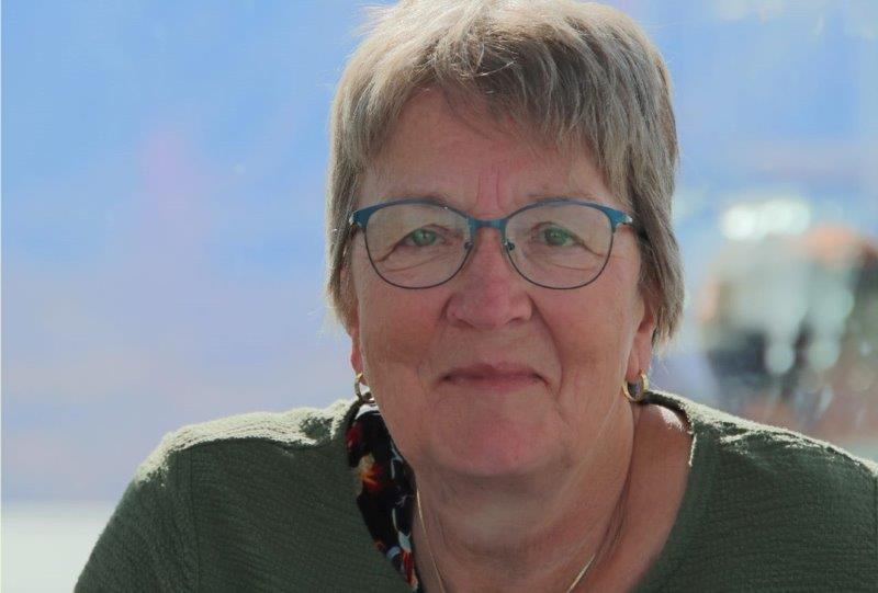 Mieke Wilterink